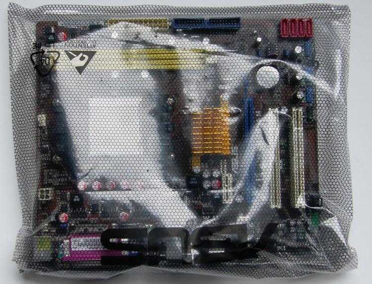 motherboard oem