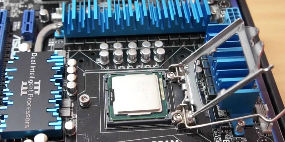 socket processador