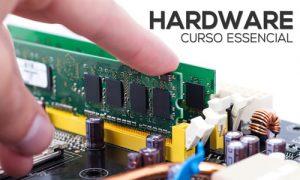 Hardware Essencial - Fonte de alimentação